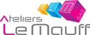 Le Mauff SA – Impression Numérique et Sérigraphie sur supports souples et rigides à Besné 44