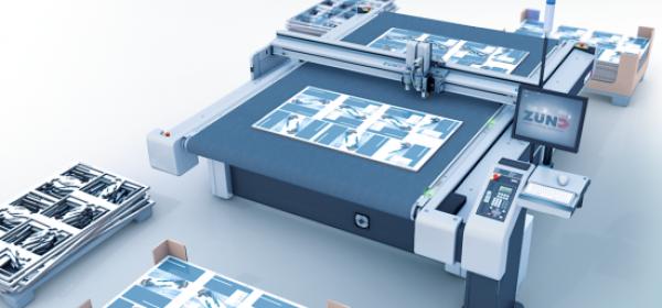 Les Ateliers se dotent de nouvelles machines d'impression